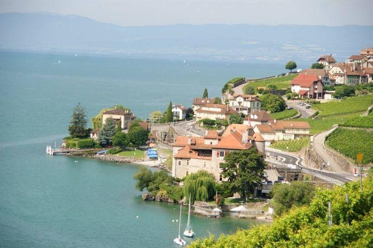 Lavaux, Ginebra Suiza