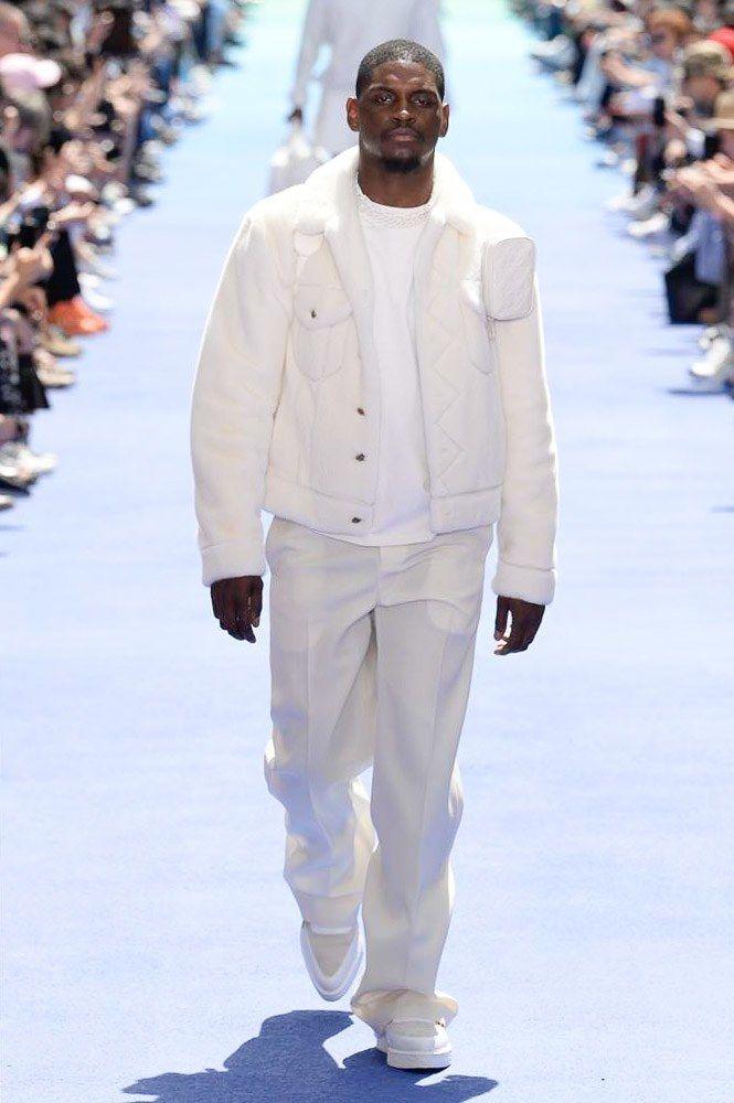 6b248e58735 Male Fashion Trends  Louis Vuitton Spring-Summer 2019 - Paris Fashion Week