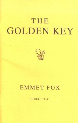 23 best emmet fox books images on pinterest fox foxes and pdf the golden key by emmet fox scientific prayer fandeluxe Images