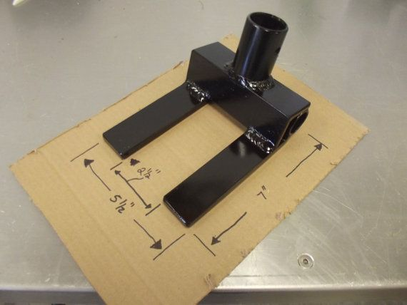 Pallet Tool Heavy Duty Custom Made Pallet Breaker by Scoder75