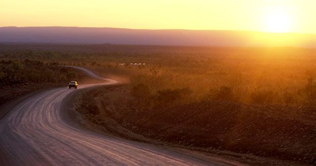 overview of top 5 aussie drives