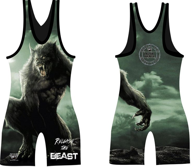 Battle Tek Alpha Beast Singlets are made of 100% Polyester with a blend of 98% Lycra and 2% Spandex. Battle Tek Athletic's Matching MMA grappling shorts and Performance Tees are available for purchase. Adult Alpha Beast singlet- available in youth sizes #wrestling #singlets #alphabeast