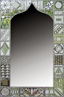 Glenmark Glass Mosaic News Glenys Fentiman