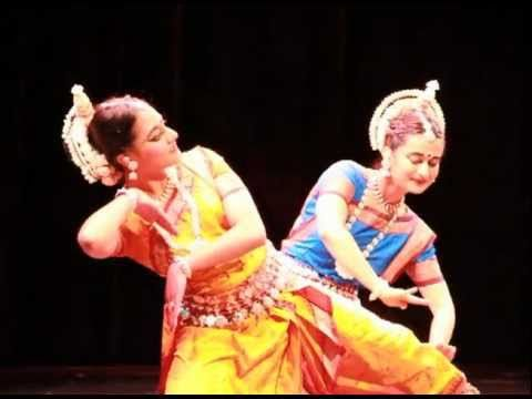 ▶ Beautiful India-style Odissi Dancing by Young Students of Center for World Music [CWM], San Diego - YouTube - Enjoy the power and beauty of these ten dances by girls and young women students in San Diego, California, with ancient raga melodies, colorful costumes, and superb choreography. It is wonderful that these students can learn top quality Odissi dance in the U.S. More information at http://www.centerforworldmusic.org - video by Night Lotus Productions http://www.nightlotusvideo.com