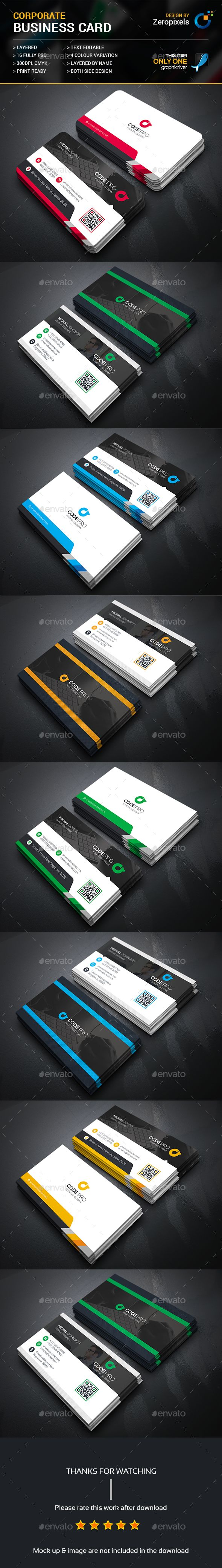 37 best business cards images on pinterest