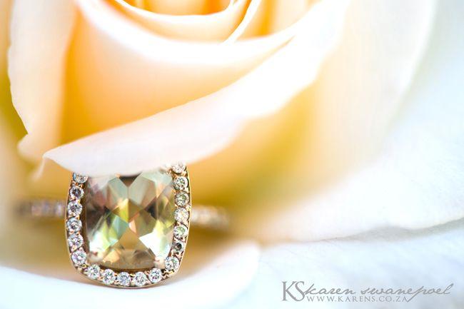 Absolutely gorgeous ring…  Professional Wedding/ Lifestyle Photographer & Designer   Karen Swanepoel   www.Karens.co.za