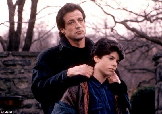 Sylvester Stallone Hires Private Investigator: Sage Stallone Funeral Set for Saturday - Celebrific