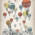 Travel & Adventure Collection on Society6.