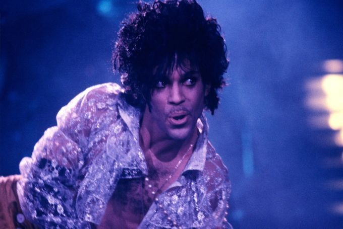 Princes music videos hit YouTube following Purple Rain reissue: #prince