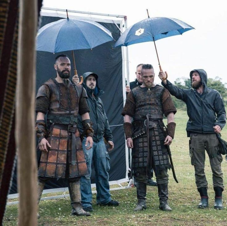 """The Last Kingdom 