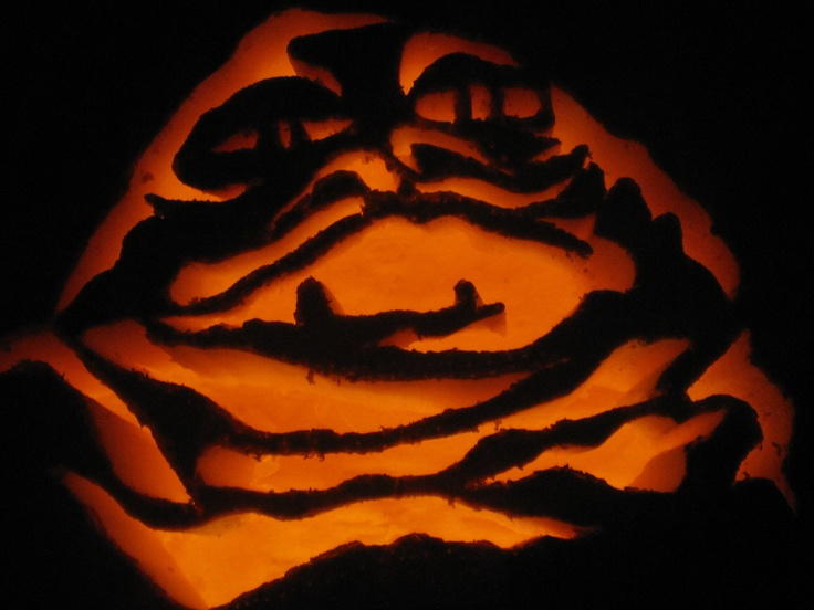 Best pumpkin carving madness images on pinterest