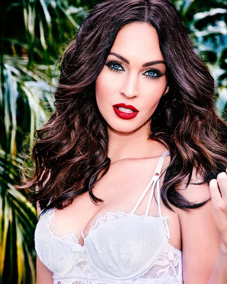 """Frederick's of Hollywood on Instagram: """"Happy birthday to the stunning Megan Fox (@the_native_tiger) """""""