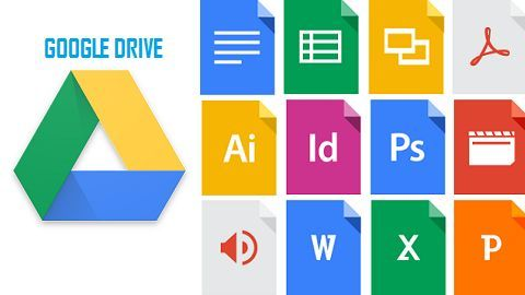 Google Drive is much more than a cloud storage service, it also