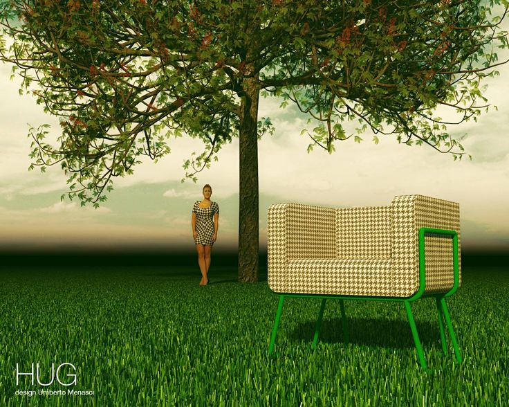WHAT DO YOU THINK ABOUT HUG COULD BE A GOOD OUTDOOR/INDOOR ARMCHAIR? IF YOU LIKE IT YOU CAN SUPPORT THIS PROJECT UNTIL 7 SEPTEMBER WITH YOUR VOTE - THANKS https://it.formabilio.com/progetto-concorso/hug-19552?fbl=dkOOKE