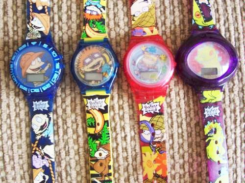 Ahhh I loved these. Happy meal and burger king toys were the best!
