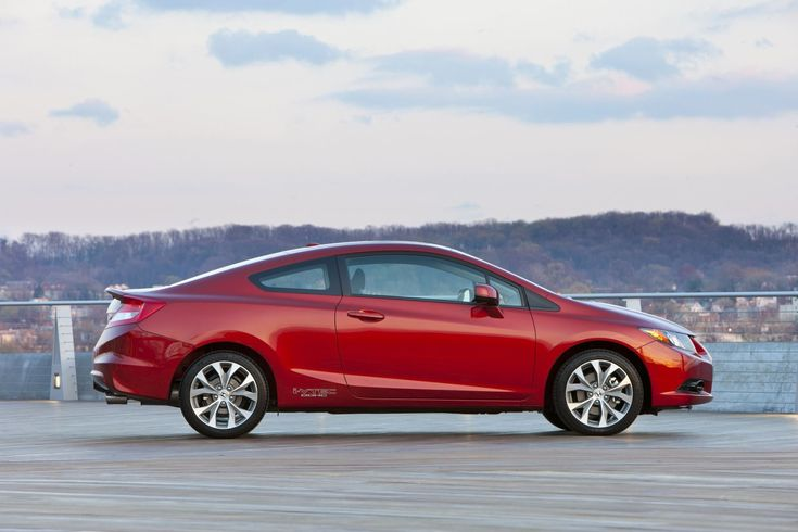 2013 Civic Si Coupe Review