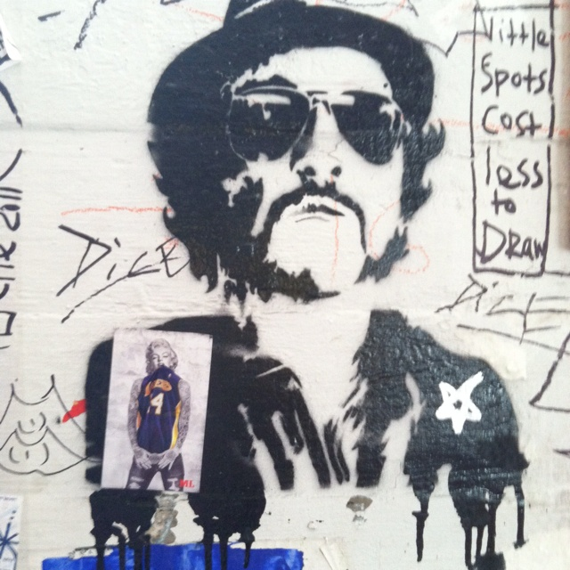 159 best mr brainwash images on pinterest mr brainwash for Mural by mr brainwash