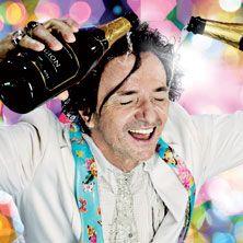 La grande festa gitana di Goran Bregovic arriva a luglio al Teatro Antico di Taormina! Scopri tutti i dettagli!
