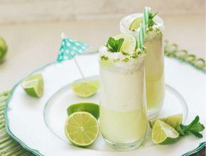 Disfruta de esta deliciosa y dulce limonada Brasileña hecha con leche condensada. Es perfecta para acompañar tus comidas favoritas o para compartir una tarde con las amigas.