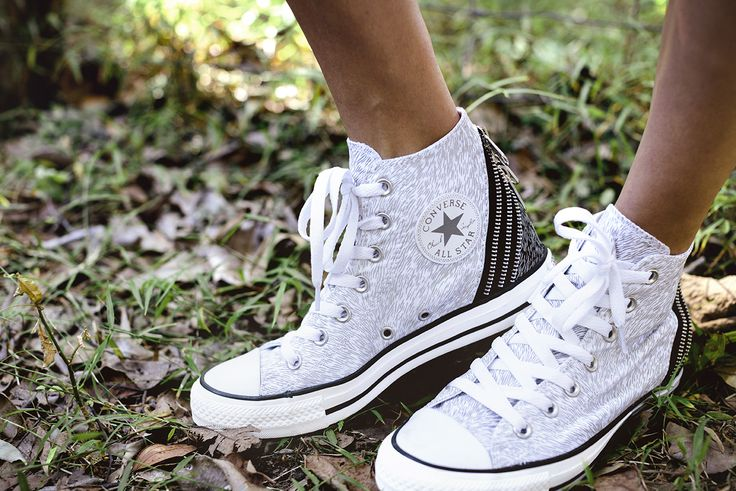 Shop Sneakers: http://bit.ly/1yloHKQ