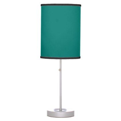 Pine Green Table Lamp - spring gifts beautiful diy spring time new year