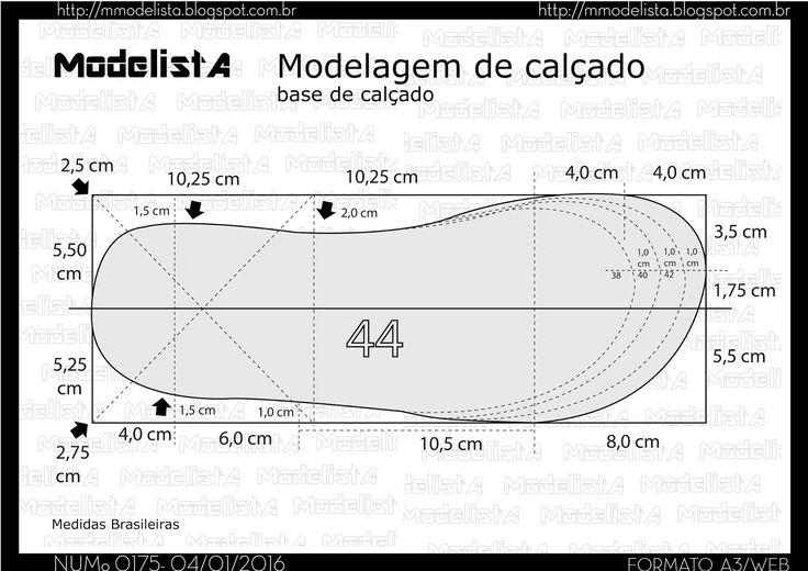 Modeler: NUMO A3 0175 ZAPATOS