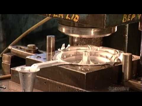 How It's Made - Fibreglass Insulation   Wooden Ducks   Gumball Machines ... |  Latest FULL MOVIES on FACEBOOK | www.MovieLoaders.com
