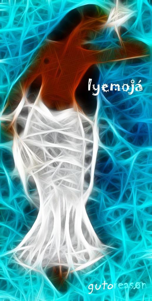 Iyemojá