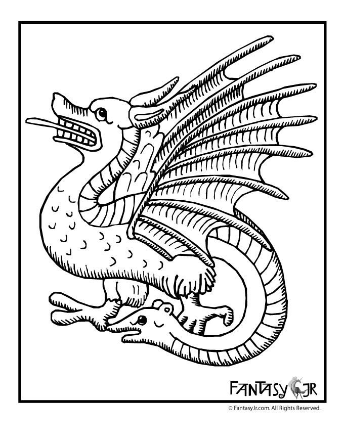 29 best images about coloring pages on pinterest maze medieval