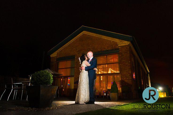 Carriage Hall Weddings - Dave and Nav - http://www.jonrouston.co.uk/nottingham-weddings/carriage-hall-weddings-dave-and-nav/