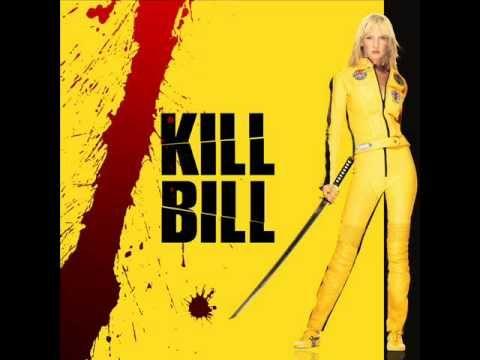 """Film Score: Twisted Nerve - """"Kill Bill Vol. 1"""" (Bernard Herrmann)"""