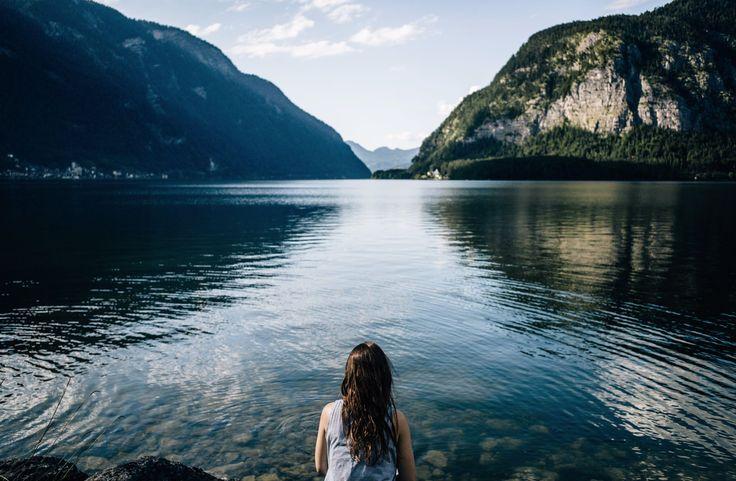 Road trip en Autriche - Visiter Hallstatt