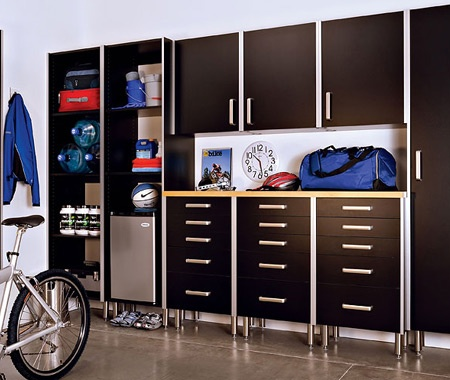 17 best images about garage ideas on pinterest license for Easyclosets