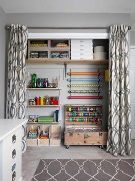 1000 Ideas About Simple Closet On Pinterest Closet