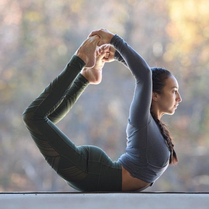 bow | yoga