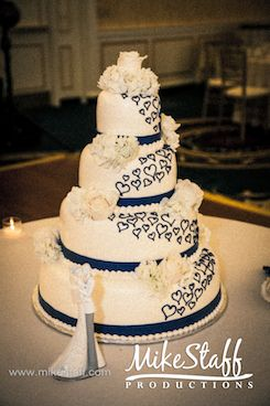 best wedding cakes in detroit michigan 142 best blue wedding accents images on blue 11572