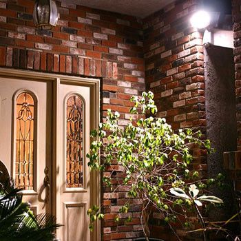 40 LEDs Solar Lights Motion Sensor Detector Light - Light Up Your Home, Yard, Driveway, Patio!
