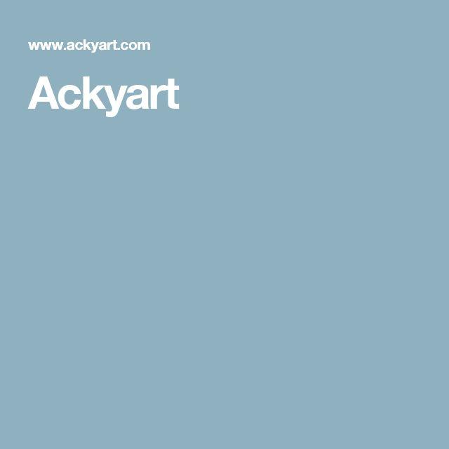 Ackyart