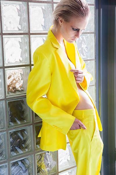 Fotografe:Saskia Bogarde Model:Michelle Elisabeth Mua/hair:Madhvi Sahti Styling:Sylvia Harding