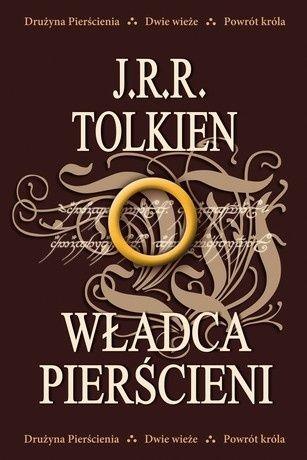 Władca Pierścieni Tolkien J. R. R.  3666 głosów