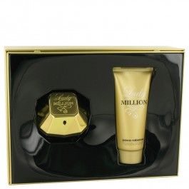 Lady Million by Paco Rabanne|Raw Beauty Studio