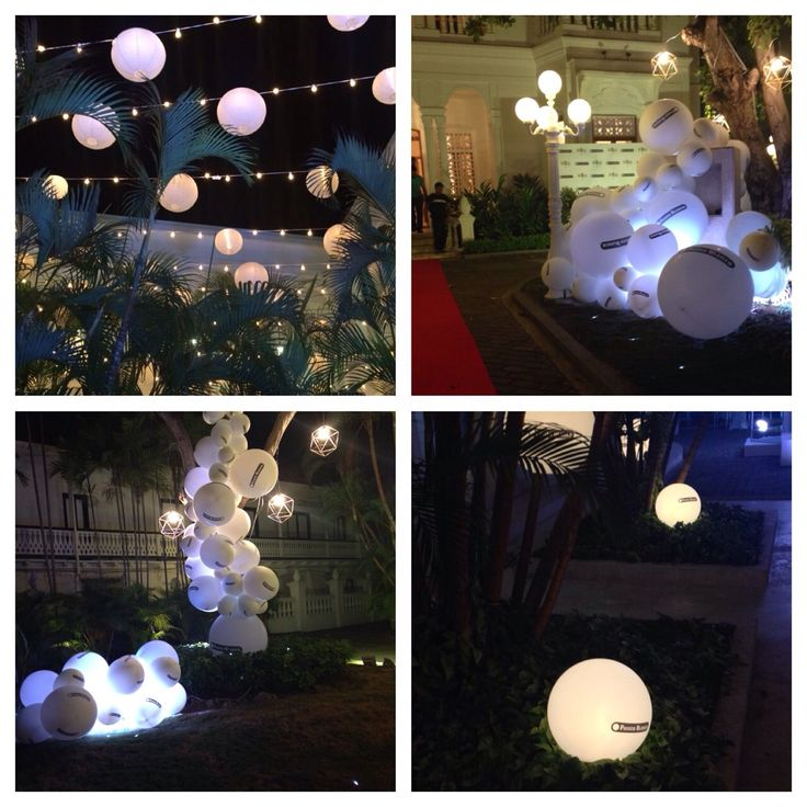 Detalles de la Fiesta #PremiosInfashion2015 y Punto Blanco.