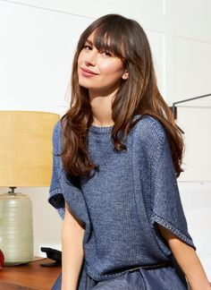 Lana Grossa JAPANISCHES TOP Lace Merino/Silkhair - FILATI Accessoires No. 15 - Modell 3 | FILATI.cc WebShop