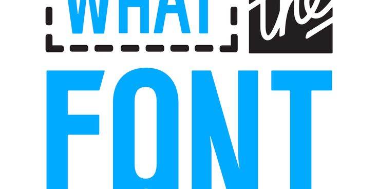 WhatTheFont - Shazam for fonts! Identify fonts with your camera.. (Design Tools, Typography, and Artificial Intelligence) Read the opinion of 27 influencers. Discover 6 alternatives like WhatTheFont! and Font Flame