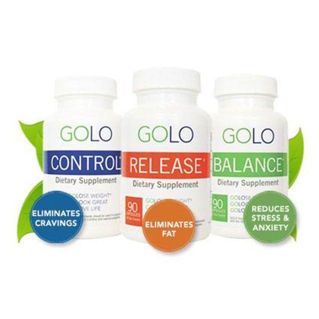 The GOLO Diet
