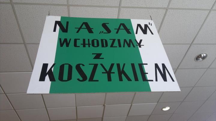 "DH ""Merkury"" / Żoliborz / Warszawa / 2011"