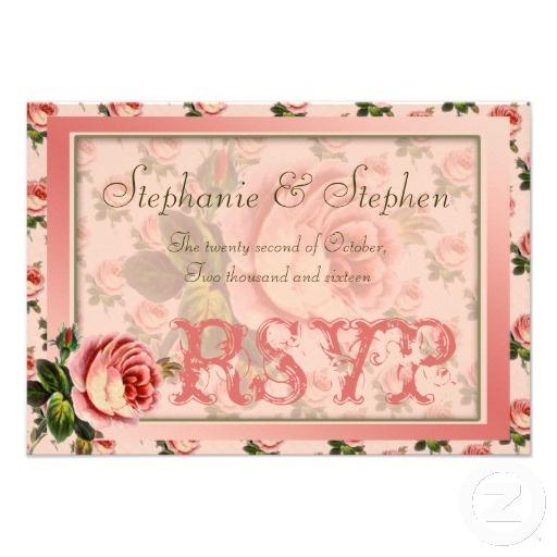 Wedding Invitation Rsvp is adorable invitations template
