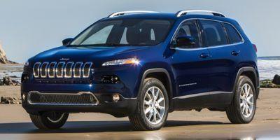 2016 Jeep Cherokee Latitude has arrived. Call Adam at 707.402.6100