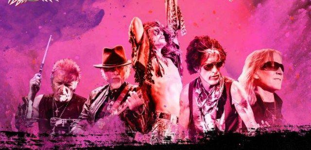 Aerosmith : le chant du cygne ?