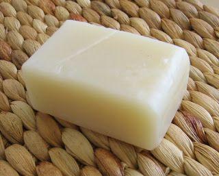 Un Amore di Sapone: Il Primo Sapone – Sapone all'olio di oliva